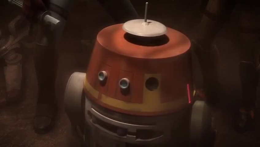 """Quiz for What line is next for """"Star Wars Rebels """"? screenshot"""