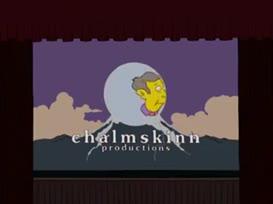 Chalmskinn.