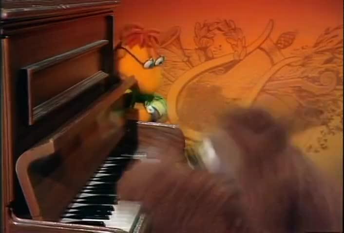 Ten seconds... ♪ Your final return will not diminish