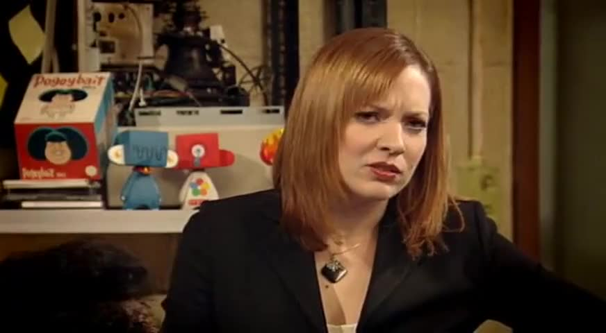 """Quiz for What line is next for """"The IT Crowd """"? screenshot"""
