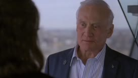 Would you like to yell at the moon with Buzz Aldrin?