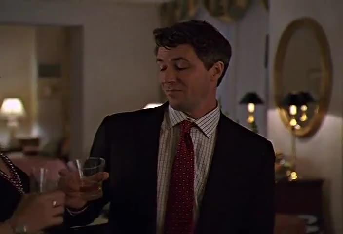 - Cheers. - Cheers.