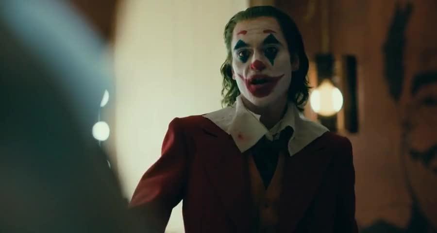 A joker.