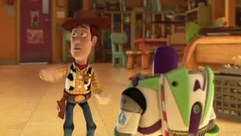"""Quiz for What line is next for """"Toy Story 3 """"?"""