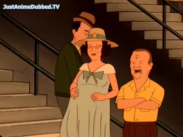 Have a cigar, you weak-chinned Cuban son of a bitch!