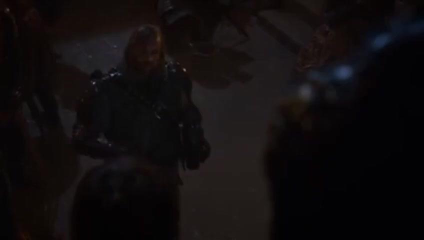Clip image for 'Eat shit, dwarf.