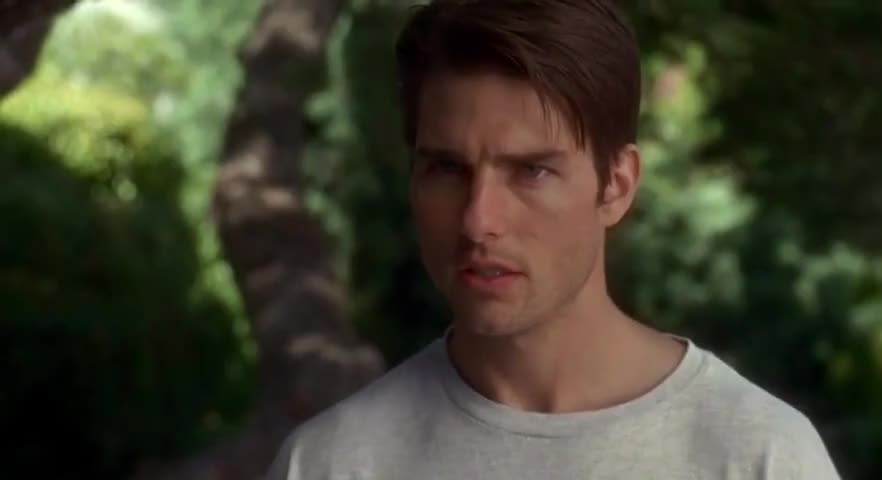 jerry maguire Tom cruise stars as jerry maguire, a sports agent who is brought to a point of crisis in his life when he unexpectedly decides to become an honorable decent man the film follows his comedic journey to redemption through an unlikely alliance with a female accountant, and the least important client on his roster.