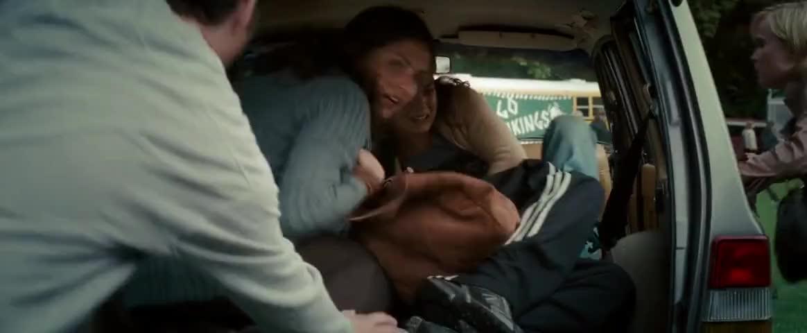 - MARGIT: Okay. - All right, go. Go, go, go, go.
