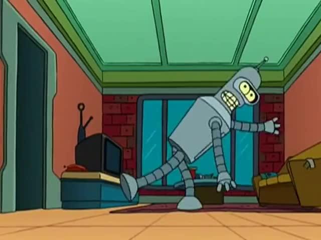 Bender...