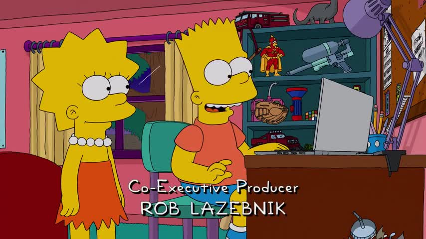 """Quiz for What line is next for """"The Simpsons """"? screenshot"""