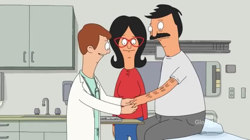 Hey! Finger crotch.
