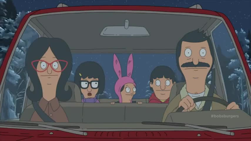 Yarn | We\'re chubby chasers. Tina, that\'s... ~ Bob\'s Burgers ...