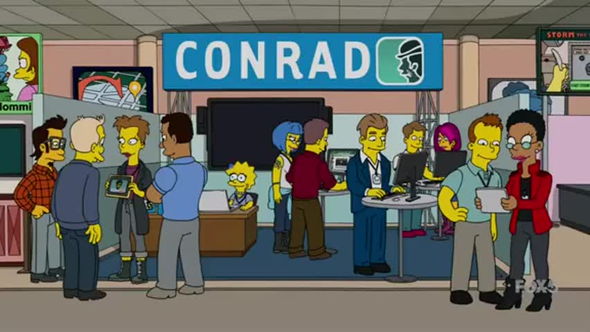 """Quiz for What line is next for """"The Simpsons - S27E10""""? screenshot"""