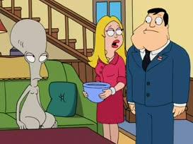 Stan, that was not my potato salad.