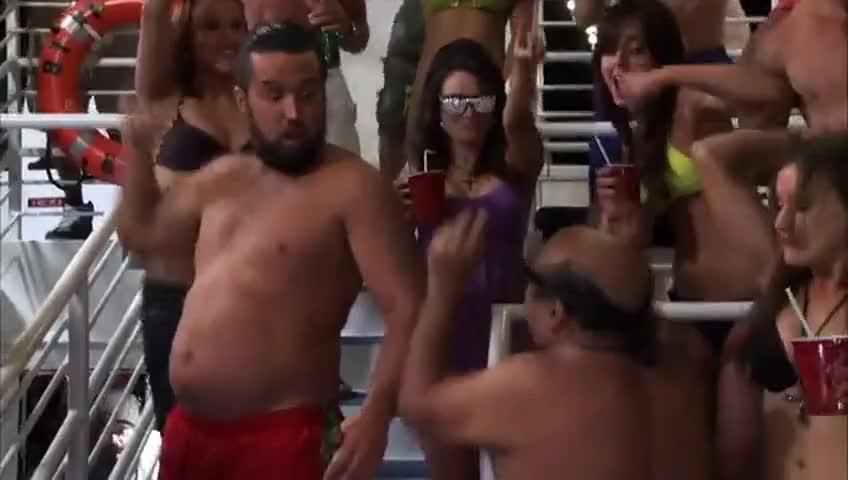 Rum ham!