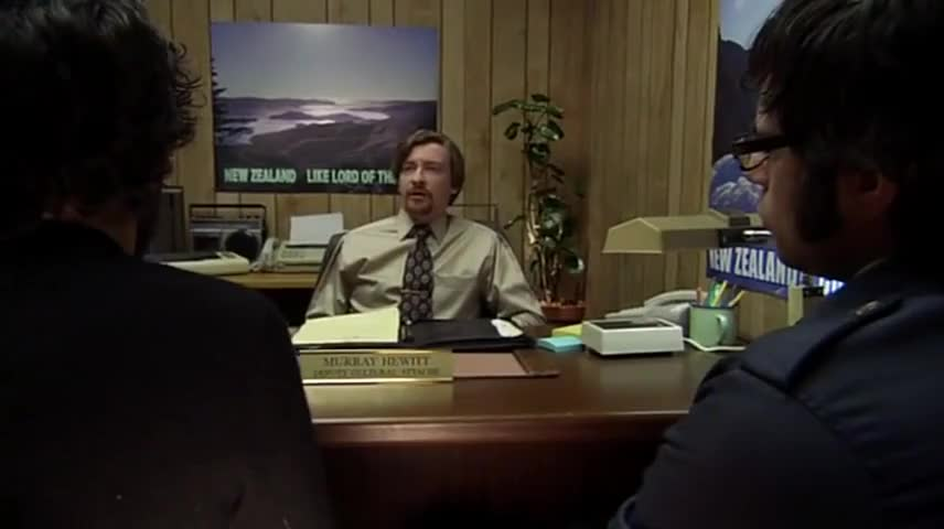 "a dick meeting?"""