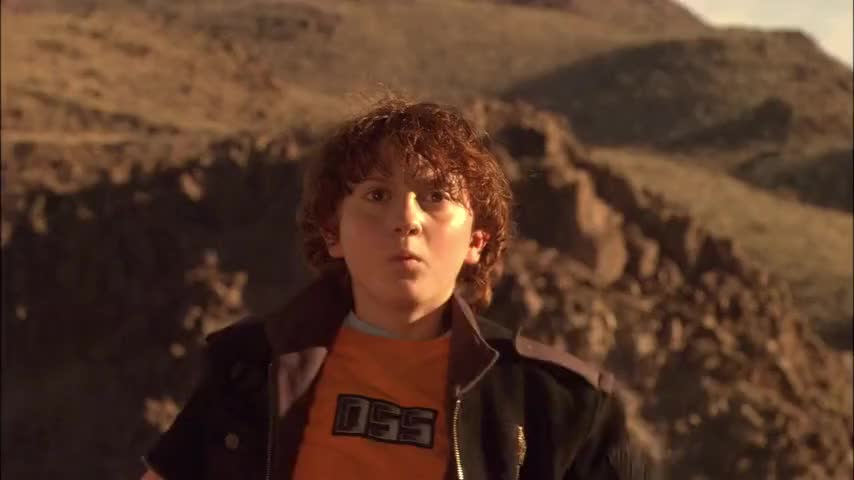 """Quiz for What line is next for """"Spy Kids 2: Island of Lost Dreams""""? screenshot"""