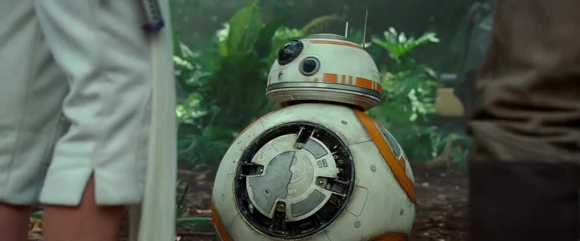 """Quiz for What line is next for """"Star Wars: Episode IX - The Rise of Skywalker """"? screenshot"""