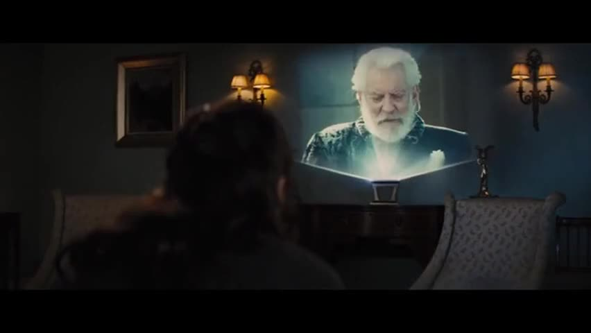 Best Quotes From The Hunger Games Movies