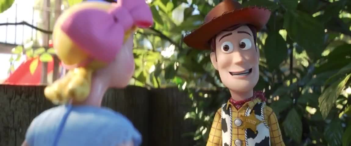 """Quiz for What line is next for """"Toy Story 4""""? screenshot"""