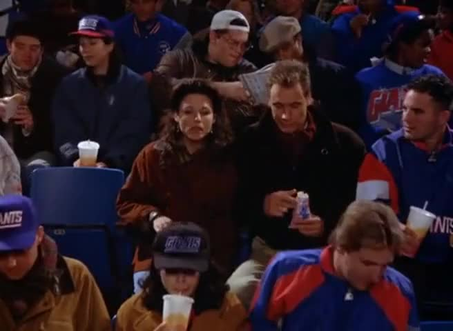 Would Joel Rifkin report to the stadium office.
