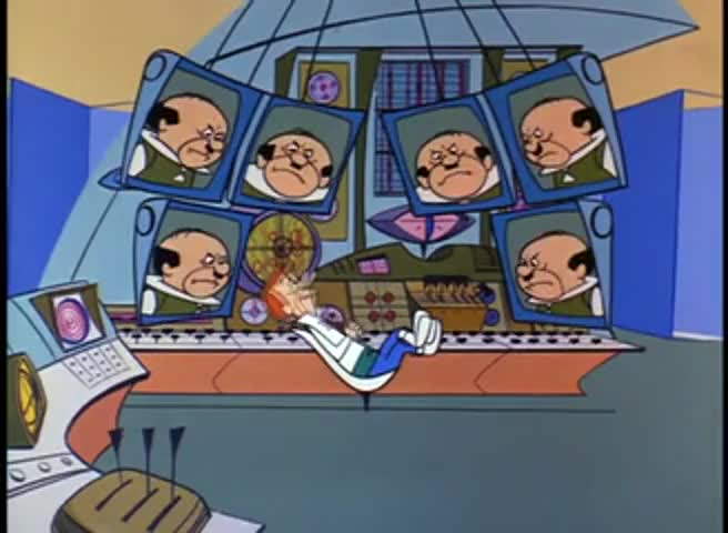 Jetson! Caught you again.