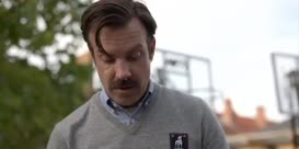 """Quiz for What line is next for """"Ted Lasso """"?"""