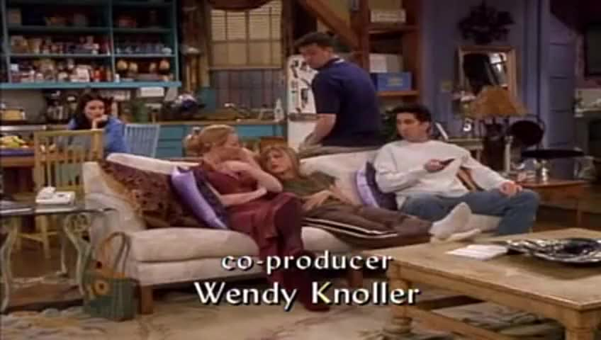 Rach, can you pass me the TV Guide?