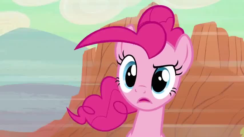I'm sorry, Pinkie, but I can't tell y'all the truth. I just can't.