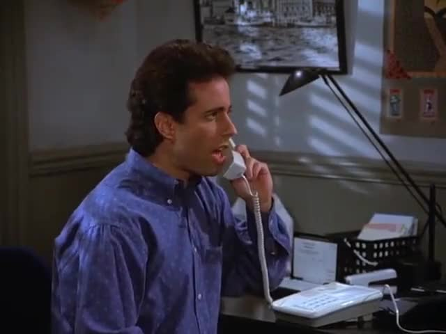 seinfeld the outing essay Buy, rent or watch seinfeld and other movies + tv shows online download or stream from your apple tv, roku, smart tv, computer or portable device.