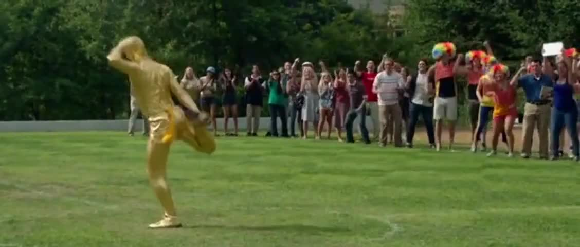 Clip image for 'It's the Golden Snitch!