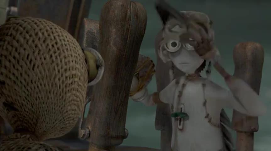Quiz for Tim Burton Movie Quiz screenshot