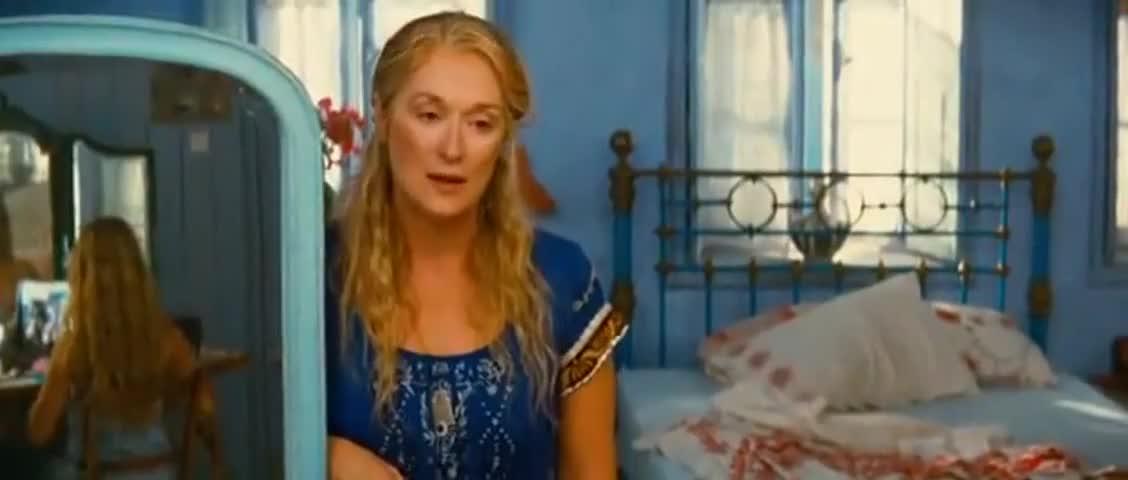 Mamma Mia! Dublado Online - Assistir Filme HD Filmes