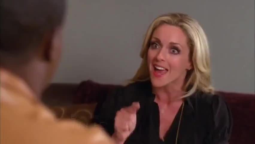 Liz Lemon? That chick is dumb!