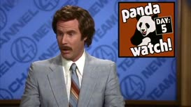 """Quiz for What line is next for """"Anchorman: The Legend of Ron Burgundy """"?"""