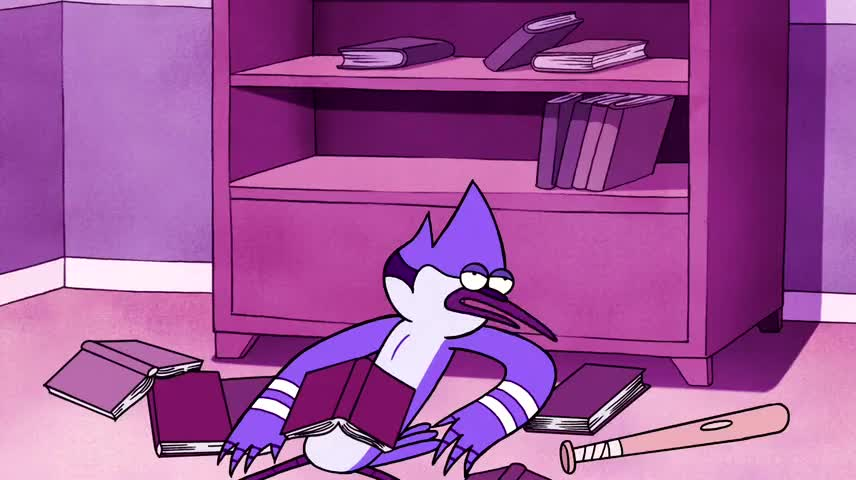 """Quiz for What line is next for """"Regular Show """"? screenshot"""