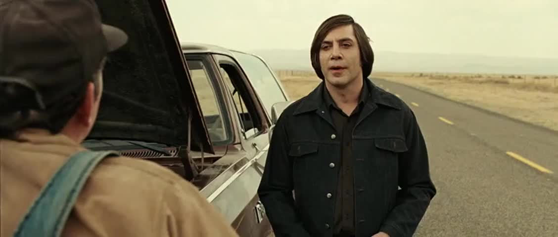 no country for old men the