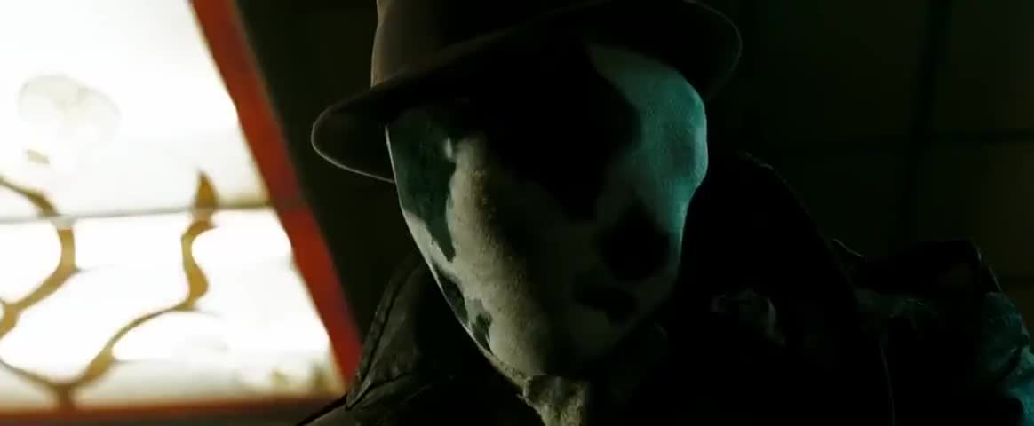 """Quiz for What line is next for """"Watchmen""""? screenshot"""