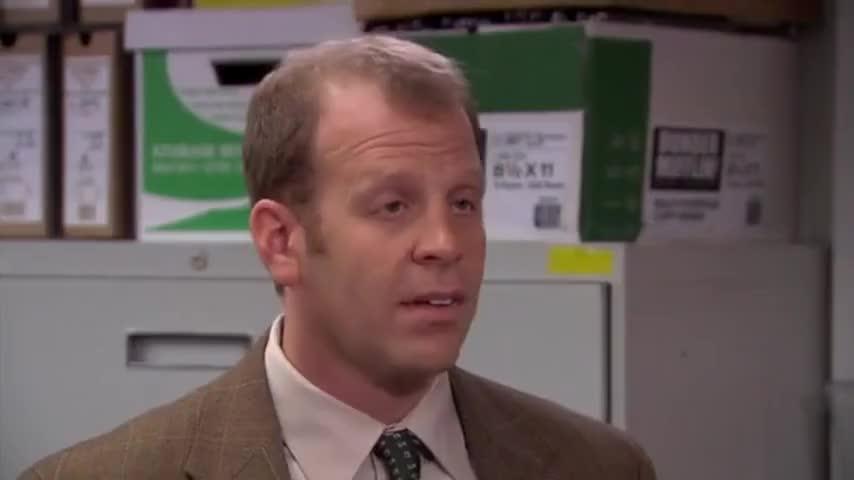Yarn | I didn\'t put Caprese salad in my drawer, Michael. Did you ...