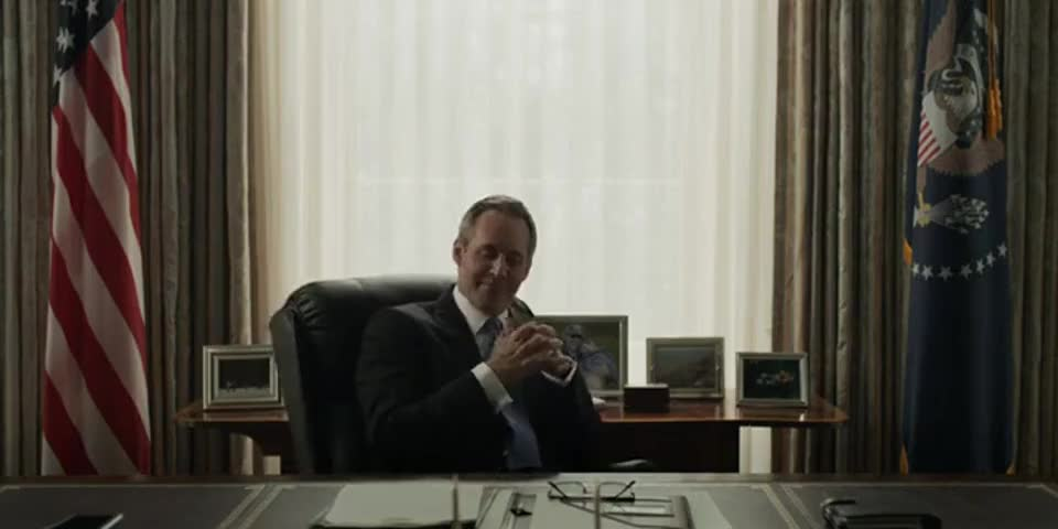 """Quiz for What line is next for """"House of Cards """"? screenshot"""