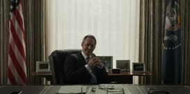 """Quiz for What line is next for """"House of Cards """"?"""