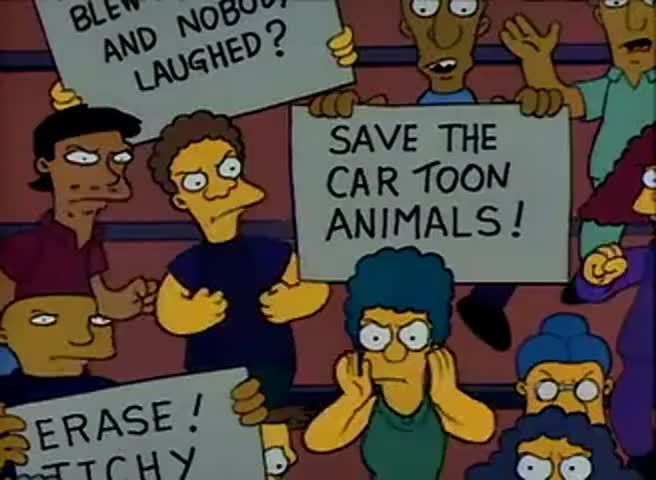 "Quiz for What line is next for ""The Simpsons ""? screenshot"