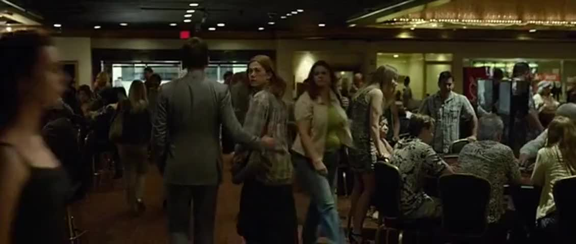 """Quiz for What line is next for """"Gone Girl """"? screenshot"""