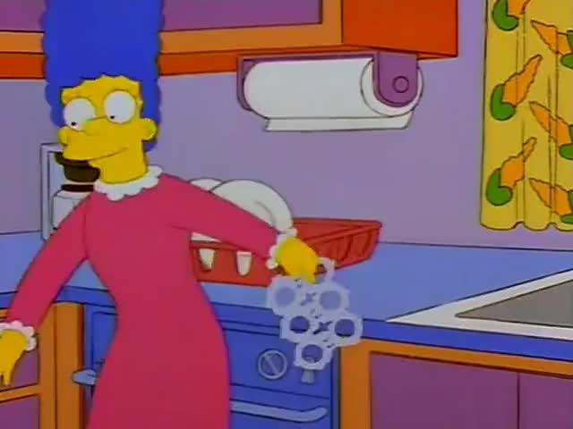 Mom, Mom! You're mixing polyethylene with polyurethane.
