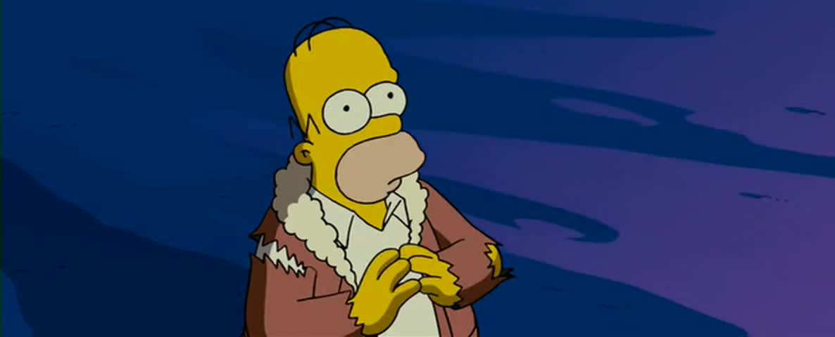 Yarn Much Obliged The Simpsons Movie Video Clips By Quotes Clip 89653afe 0b17 4f52 B0f2 6fc3e6ca7f7e 紗