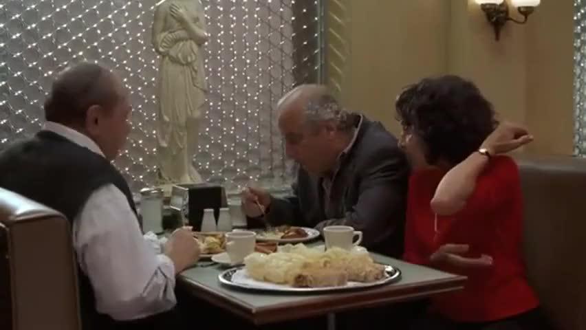 -Put some Windex on. -Please, please!