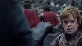 Everyone knows a Lannister always pays his debts.
