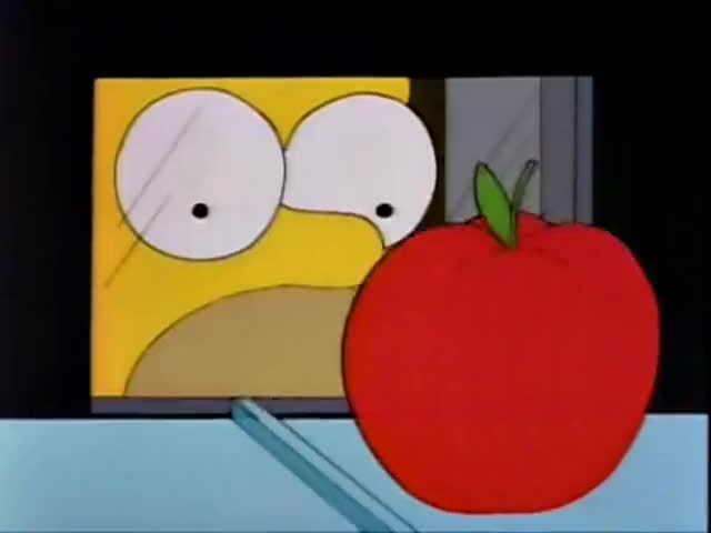 Apple... apple... apple...