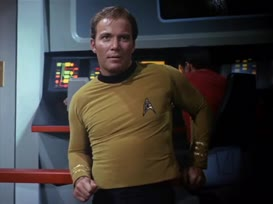 That's our target, Mr. Sulu. Prepare photon torpedoes.