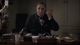 Hello, this is Downton Abbey.